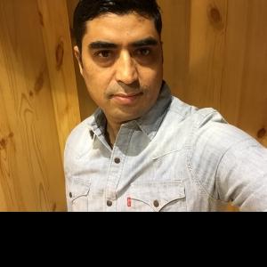 Vinod Rasaily-Freelancer in Siliguri,India