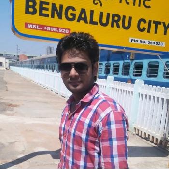 Harish Sharma-Freelancer in Bangalore,India