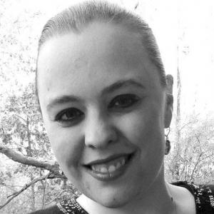 Katherine Pritchard-Freelancer in Saint Paul,USA