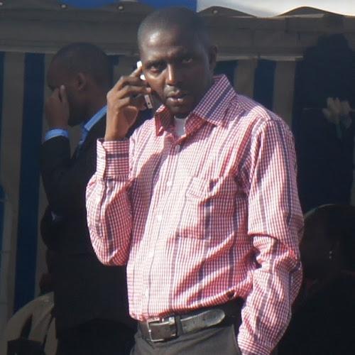 Dee Kitonyi-Freelancer in ,Kenya