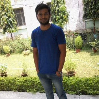 Gaurav Parkash-Freelancer in Dehradun,India