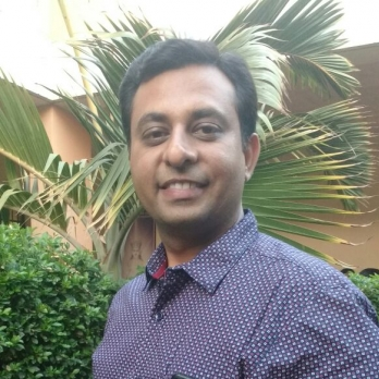 KrishivP-Freelancer in Ahmedabad,India