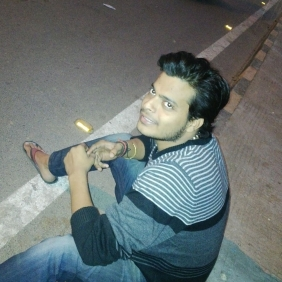 Prakash Tiwari-Freelancer in Hyderabad,India