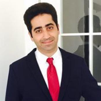 Reza Shokri-Freelancer in Vancouver,USA