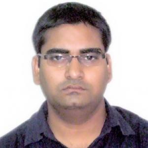 Vijay KUMAR SHARMA-Freelancer in Noida,India