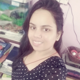 Shrabani Panda-Freelancer in Cuttack,India