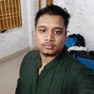 Sanjit  Maity-Freelancer in Kolkata,India