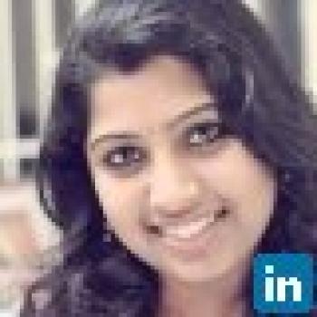 Nidhi Ajay-Freelancer in Kochi,India