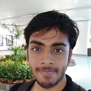 Sambit Mahapatra-Freelancer in Bhubaneswar,India