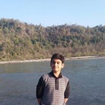 Pranav Raj Sharma-Freelancer in Dehradun,India