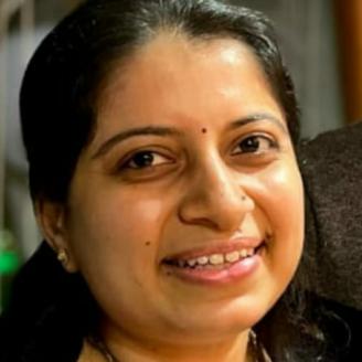 Nidhi Pujara-Freelancer in Rajkot,India