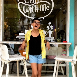 Benita Mahardifa-Freelancer in Greater Jakarta Area, Indonesia,Indonesia