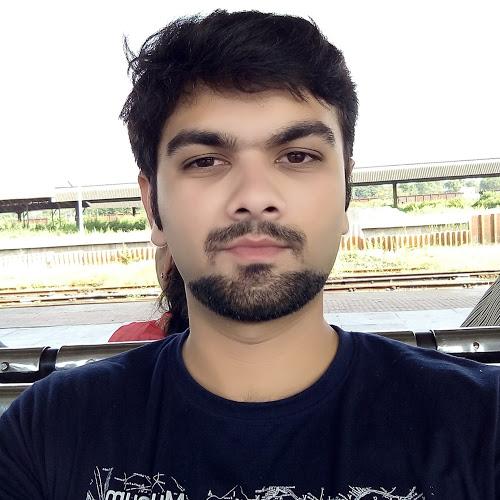 Utsav Shah-Freelancer in Ahmedabad,India