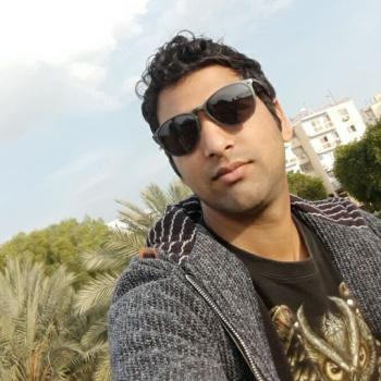 Umesh Pokharel-Freelancer in Nicosia,Cyprus