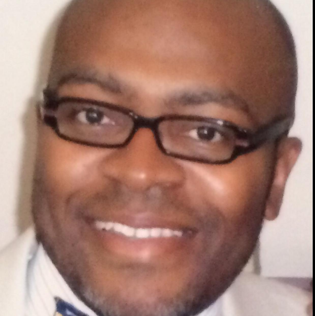 Brian Anderson-Freelancer in Durham,USA