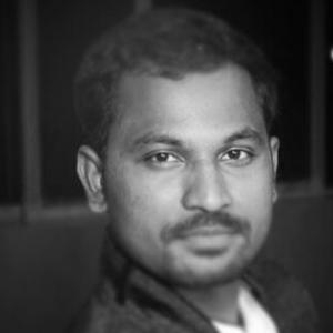 Druva Kumar Kummari-Freelancer in Guntur,India