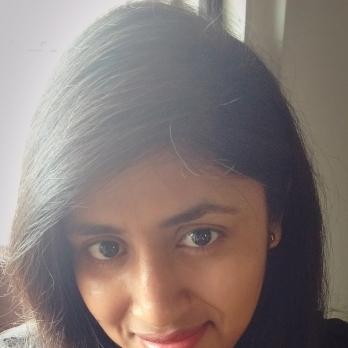 Sadhana Rao-Freelancer in Elk Grove Village,USA