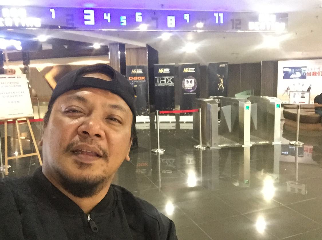 Mohamad Jafri Abdul Samat-Freelancer in Kuala Lumpur, Malaysia,Malaysia