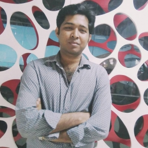 Noor Nabiul Alam Siddiqui-Freelancer in Dhaka,Bangladesh