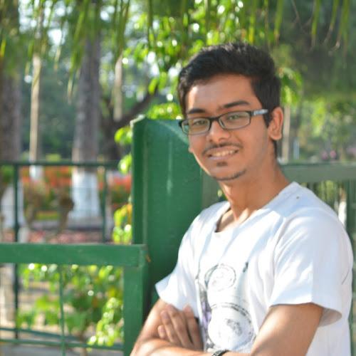 Ruchil Kothari-Freelancer in Saharanpur Area, India,India