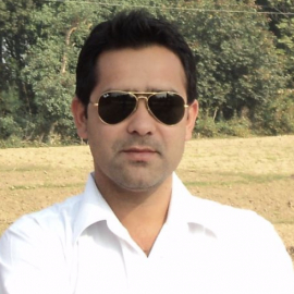 Bhagwant Banger-Freelancer in Chandigarh,India