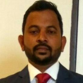 Nawin Dara-Freelancer in Hyderabad,India