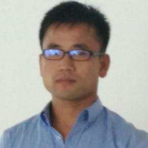 Liang Wei-Freelancer in Taichung,Taiwan