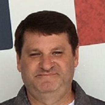 Jeff Mann-Freelancer in Gainesville,USA