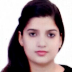 Ankita Rana-Freelancer in Amritsar,India