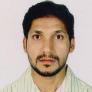 Naushad Shaik