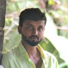 Sayandh Kp-Freelancer in Kozhikode,India