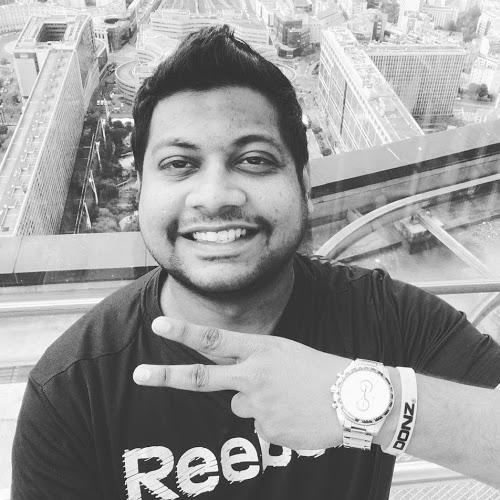 Nipuna Gayan-Freelancer in Colombo,Sri Lanka