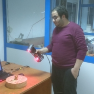Imad Seddik-Freelancer in ,Egypt