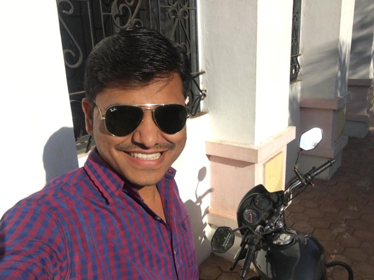 Hemant Nivrutti Pekhale-Freelancer in ,India