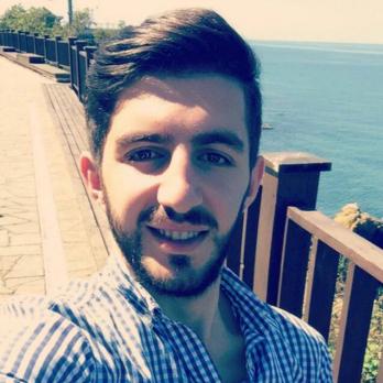 Tayfun Yazıcı-Freelancer in ,Turkey