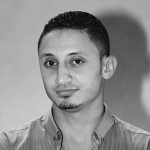 Ahmed Mohsen-Freelancer in Cairo,Egypt