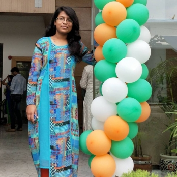 Neeranchal Gupta-Freelancer in Noida,India