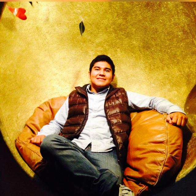Rafael Mijangos-Freelancer in Córdoba,Mexico
