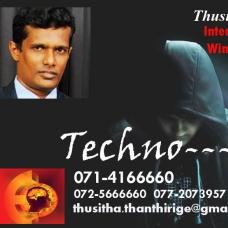 Thusitha Thanthirige