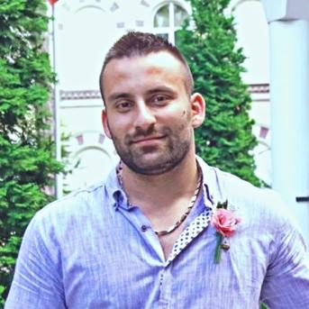 Hristoslav Tsonev-Freelancer in Targovishte,Bulgaria