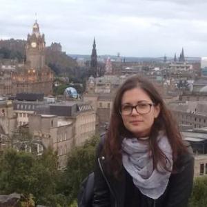 Estrella Chulian-Freelancer in Edinburgh,United Kingdom