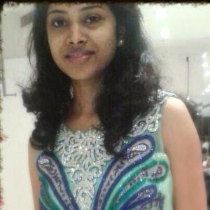 Babitha Addala-Freelancer in Austin,USA