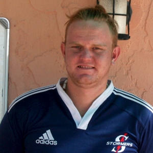 Alexander Miller Serfontein-Freelancer in ,Namibia