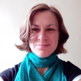 Anastasia Ti-Freelancer in J,Estonia