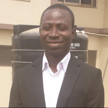Seth Duncan-wesley-Freelancer in ,Ghana