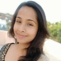 Surabhi Sharma-Freelancer in Vadodara,India