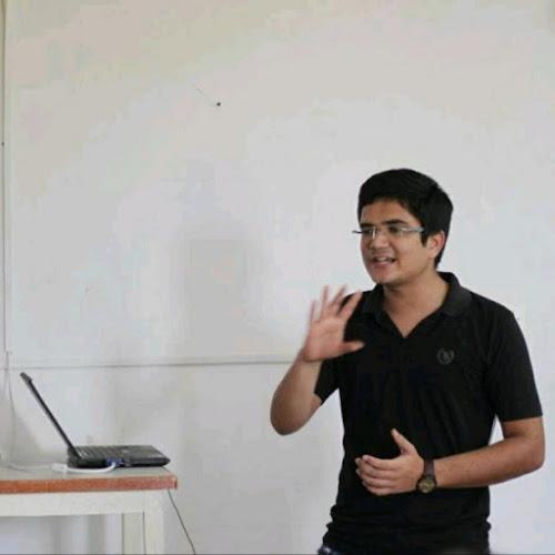 Ishan Mehta-Freelancer in Ahmedabad Area, India,India