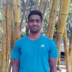 Shridhara Shetty-Freelancer in Thane,India