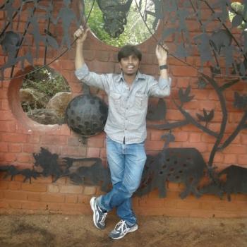 Nuthan Kishore-Freelancer in Hyderabad,India