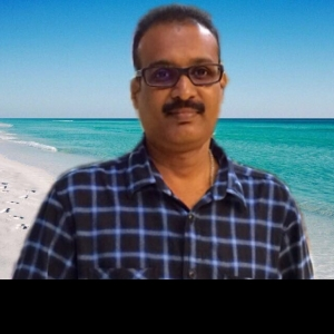 P N Srikanth-Freelancer in India,India
